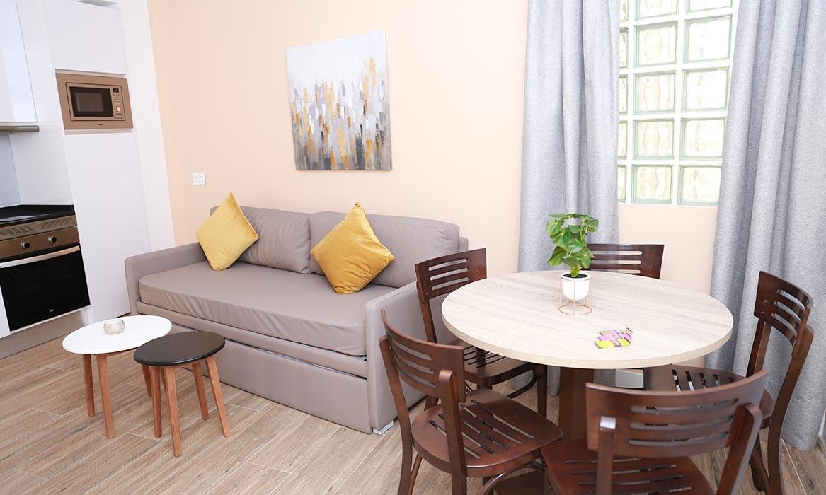 apartamentos madrid new point galeria 18