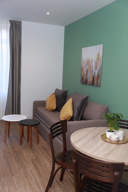apartamentos madrid new point galeria 28