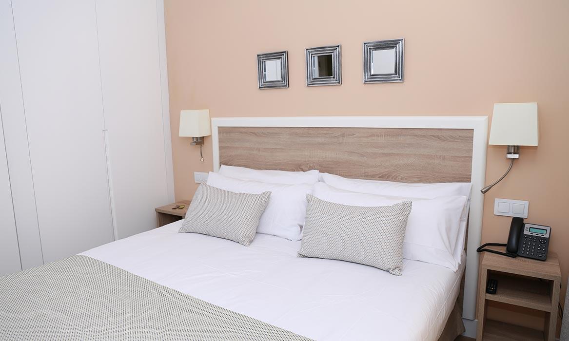 apartamentos madrid new point galeria 31