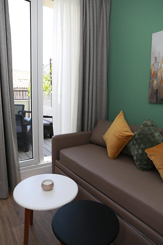 apartamentos madrid new point galeria 33