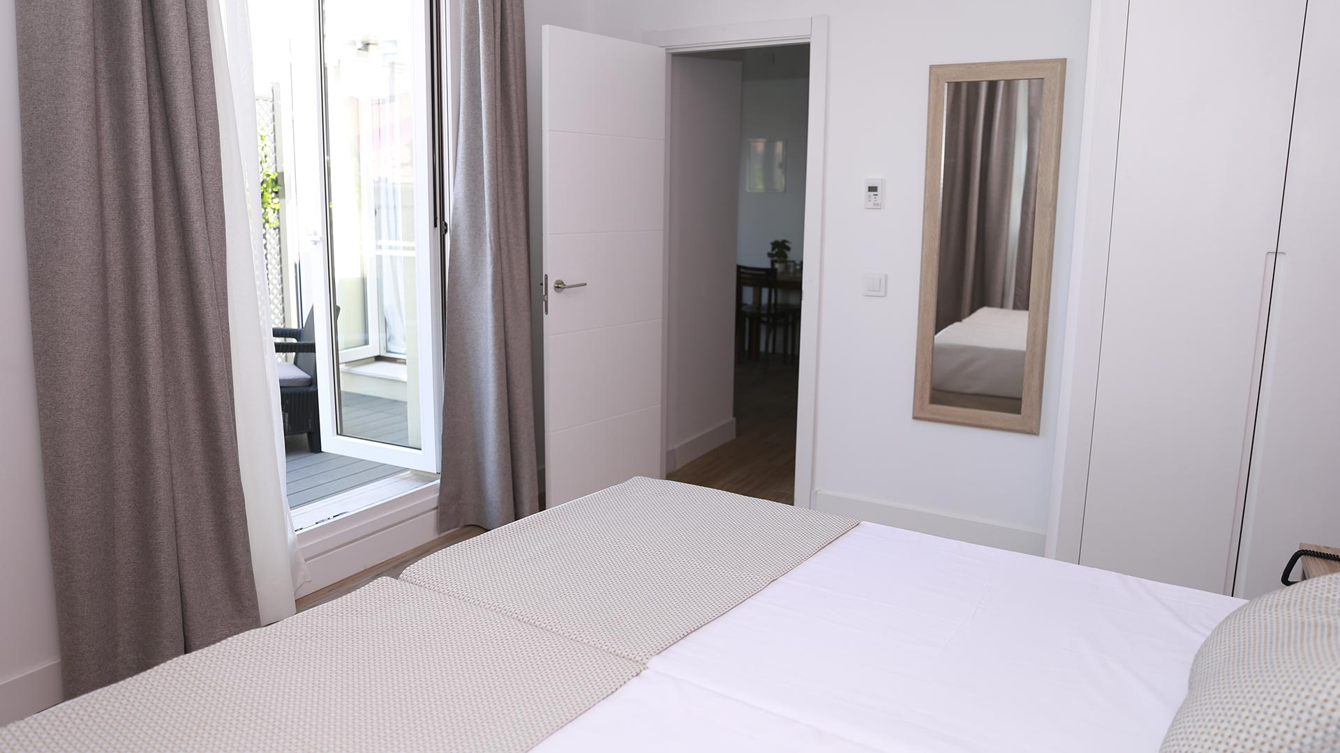 apartamentos madrid new point atico 2