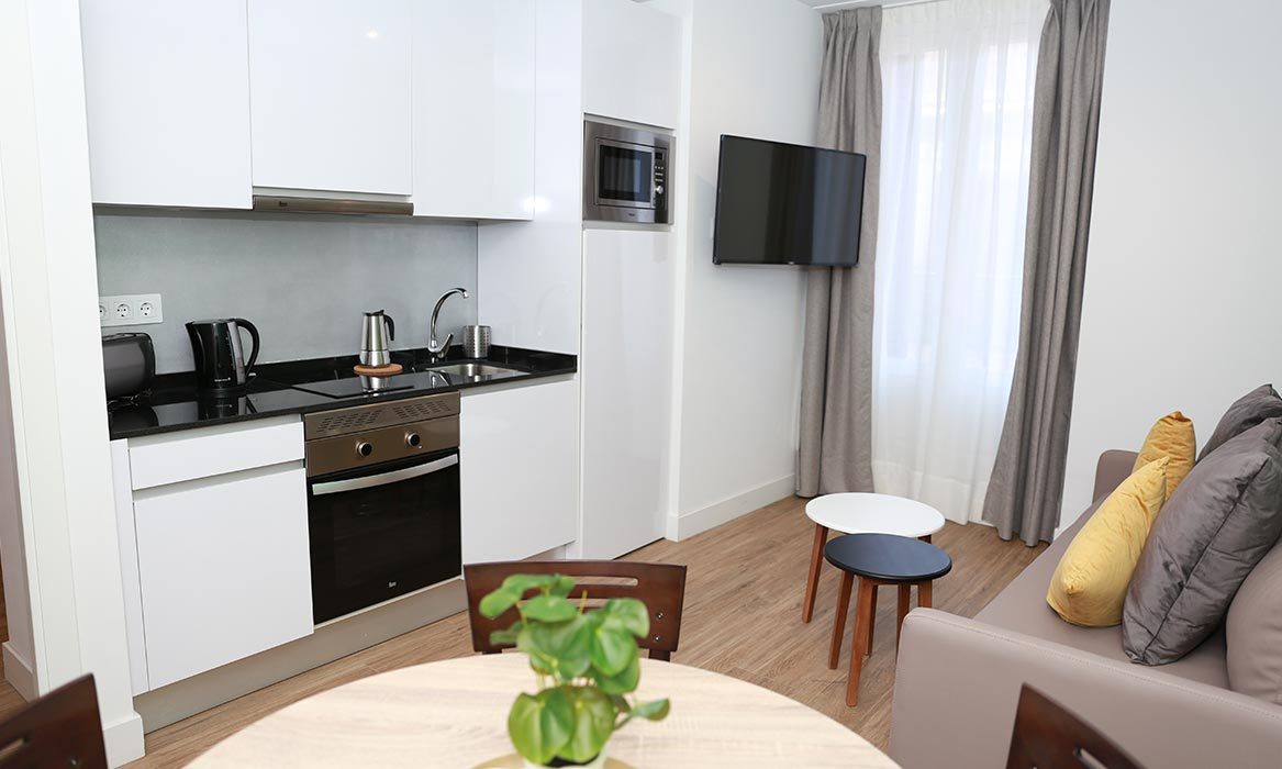 apartamentos madrid new point galeria 29