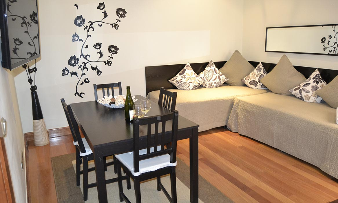 apartamentos madrid new point galeria 37